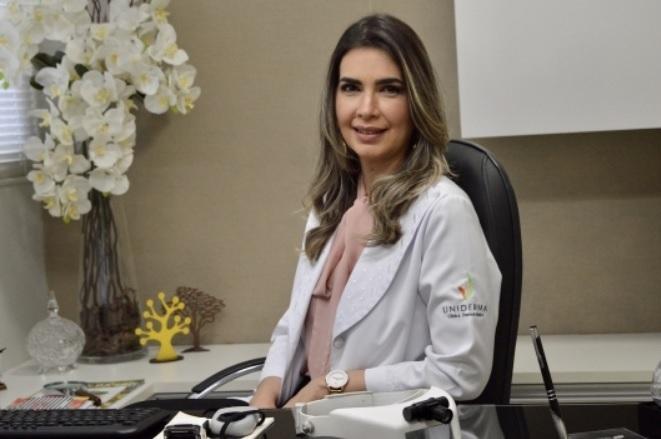 Dra. Simone Petrucci